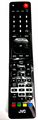 JVC TV Remote Control for LT-22C540 / LT-24C340 / LT-24C341